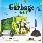Front cover of The Garbage Guy