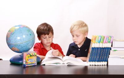 Getting Boys to Read