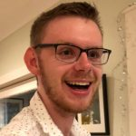 Profile photo of Daniel McDonald
