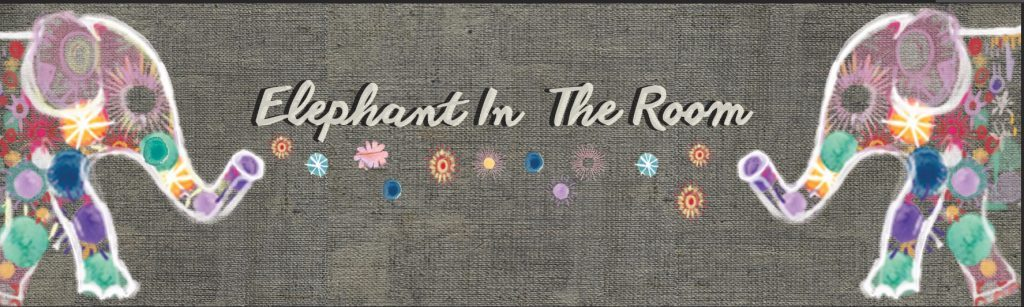 Elephant in the Room series logo