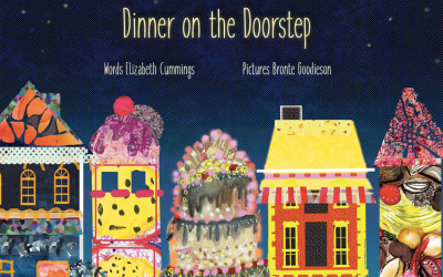 COVID Creations:  Dinner on the Doorstep: A Story of Kindness in Difficult Times