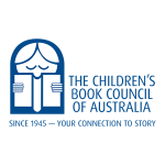 Logo of The Children's Book Council of Australia