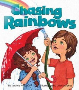 Chasing Rainbows Part Two – The Visualist