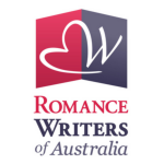 Logo of Romance Writers of Australia writers