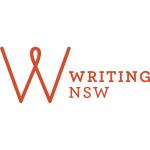 Logo of Writing NSW