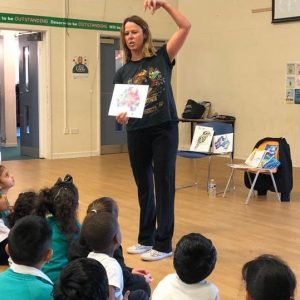 World Book Day 2020: The One Thing You Need to Know About School Visits