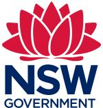 Logo of Create NSW