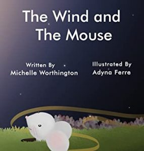 Book cover of The Wiind and the Mouse