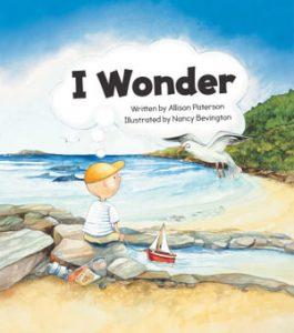 BOOK REVIEW: I WONDER